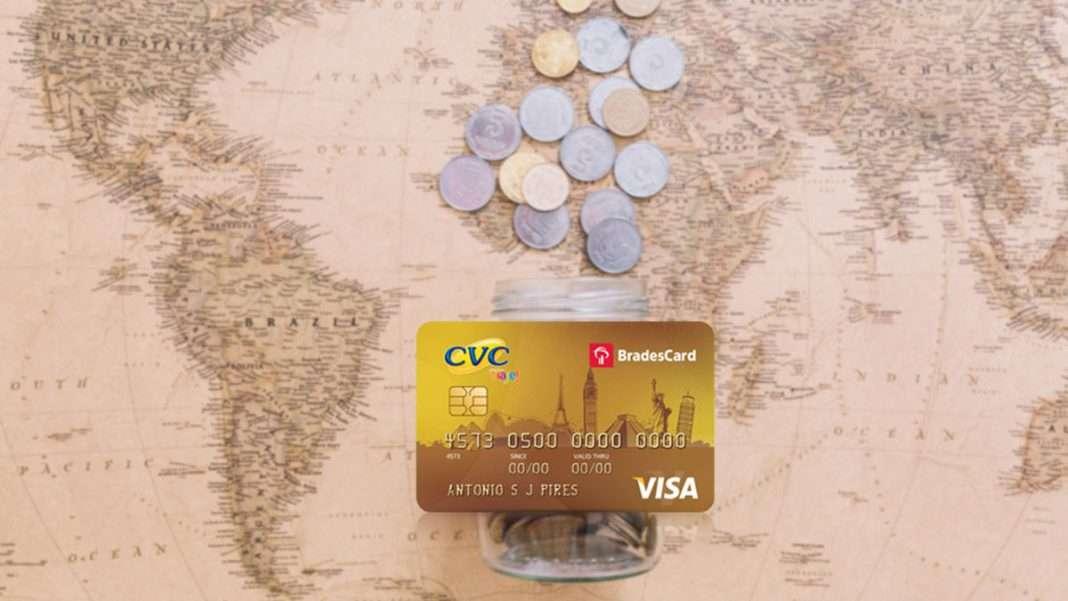 Como funciona o Cartão CVC viaje!