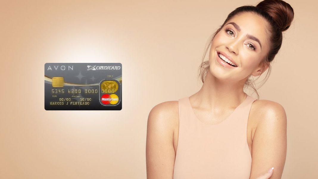 Como solicitar cartão de crédito da Avon